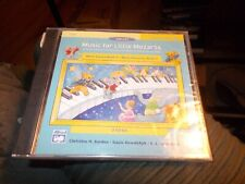 MUSIC FOR LITTLE MOZARTS 2CD SET BRAND NEW SEALED