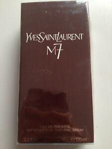 M7 Vintage 2002 YSL Yves Saint Laurent Tom Ford Agarwood Oud oudh Parfüm niche