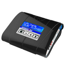HTRC H100 AC 100W 10A Balance Charger for Lipo LiHV LiIon Life NiMH RC battery