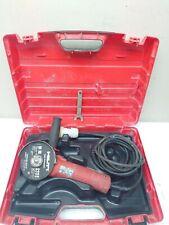 Hilti DAG125-S Angle Grinder - 110V - 125MM