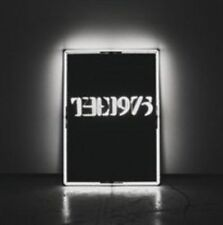 The 1975 Self Titled 2013 Debut Album CD
