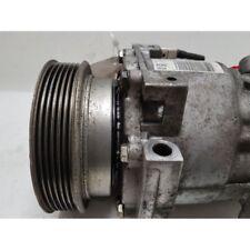 Compresseur de climatisation occasion DACIA DUSTER 1.5 DCI réf. 926005154R 60820