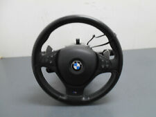2011 09 10 12 13 BMW X5 M X5M E70 Steering Wheel / Column #6203