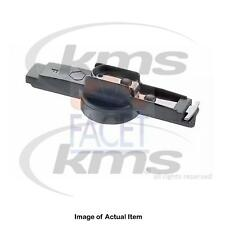 New Genuine FACET Ignition Distributor Rotor Arm 3.8331/34 Top Quality