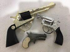 lotto armodelli pistole F.V.M. FVM Derringer MAM mod.AG 22 Made in Italy