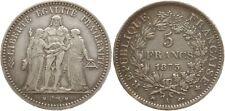 Frankreich, 5 Francs 1873 A Paris