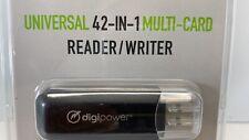 New Universal 42-in-1 Multi Card Reader/ Writer