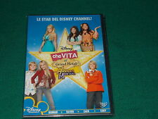 Hannah Montana. Che vita al Grand Hotel