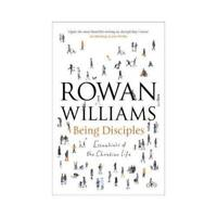 Being Disciples by Rowan Williams (author)