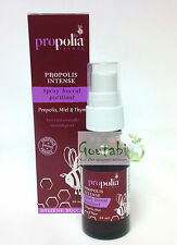 Propolia - Spray Buccal Purifiant Propolis Intense Miel  et Thym 100% Naturel