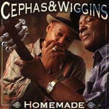 Homemade di Cephas & Wiggins (2003)