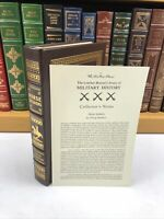 Easton Press Library of Military History ~ Horse Soldiers ~Doug Stanton w/ Notes