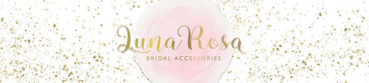 Luna Rosa Bridal Accessories