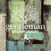 GENTLEMAN - MTV UNPLUGGED  2 CD NEW!