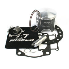 Wiseco Honda CR500R CR500 Piston Top End Kit 90mm Bore 1mm Over (1989-2001)