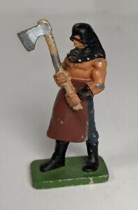 Britains 2000 toy soldier figure figurine Executioner