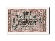 Billets, Allemagne, 1 Reichsmark, type 1940 #256659