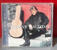 LORADA - HALLYDAY JOHNNY (CD)  Mercury – 528369 2, Philips – 528369 2