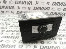 2005 Vauxhall Opel Meriva AM FM Radio CD Player Head Unit CD30 13190854 URA MC