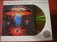 "BOSTON "" BOSTON "" (AUDIOPHILE SONY-24KARAT-GOLD-CD/FACTORY SEALED)"