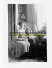 "mm351 - Grand Duchess Olga & young Czarevitch Alexei Romanov-  photo 6x4"""
