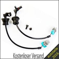 ABS Sensor Radsensor hinten rechts & links Für Opel Antara Chevrolet Captiva