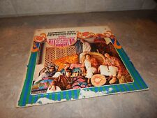 Vtg LP Incense and Peppermints The Strawberry Alarm Clock Album Record 73014 UNI