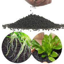 50g Aquatic Breeding Substrate Soil Aquarium Plant Seeds Water Grass Supply