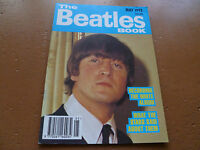 THE BEATLES BOOK MONTHLY Magazine No.205 May 1993