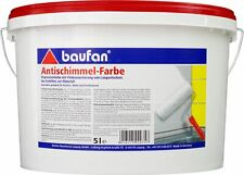 Baufan Anti-Schimmelfarbe 5 Liter