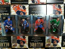 2020-21 Upper Deck Allure Rookies SP (101-150) - YOU PICK FROM LIST
