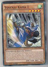 YU-GI-OH Yosenju Kama 1 Common SP17-DE004 NEU!
