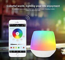 2.4G Wireless WiFi IBOX Controller Mi.Light for RGB RGBW LED Bulb Light Strip