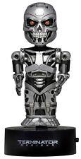 Neca - Terminator Genisys - endoesqueleto - Solar Body Knockers NUEVO