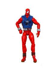 "Marvel Universe Scarlet Spiderman 3.75"" Loose Action Figure"