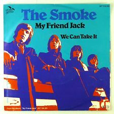 "7"" Single - The Smoke - My Friend Jack - S2031 - washed & cleaned"
