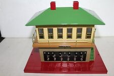 AMERICAN FLYER PREWAR #108 SWITCH HOUSE --MINT -- MADE BY MTH