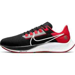 Brand New 2021 NCAA Georgia Bulldogs Nike Unisex Zoom Pegasus 38 Running Shoe