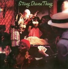 String Driven Thing by String Driven Thing (CD, Nov-2012, Esoteric Recordings)