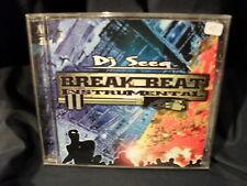 DJ seeg-Break Beat instrumentale