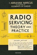 Radio Servicing: Theory and Practice * Radio Theory * CDROM * PDF
