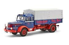 Revell-Germany     1:24  Krupp Titan SWL80 Long Haul Truck  RMG7559