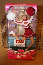 Arizona State University Cheerleader 1996 Mattel Inc.Barbie Doll