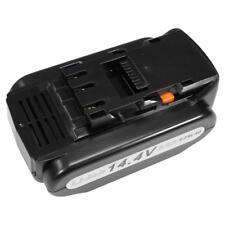 Akku 14,4V 3000mAh ersetzt Panasonic EY9L40 EY9L41 EY9L41B EY9L42B EZ9L40 EZ9L41