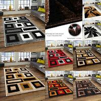 Soft Shaggy Rug And Runner Carpet For Bedroom Kitchen Living Room Long Hallway