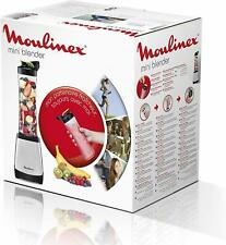 Moulinex Smoothie & Twist LM1A0D10 Blender Single With Power Of 300 W