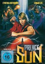 Prince of the Sun (Rothrock)
