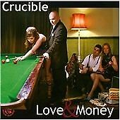 LOVE AND MONEY NEW CD