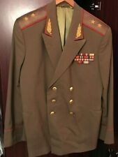 Russian General Jacket collectible vintage