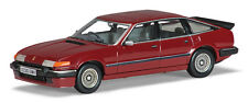 VANGUARDS ROVER SD1 3500 VITESSE TARGA RED VA09011